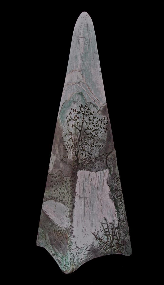 Pyramid Series 4