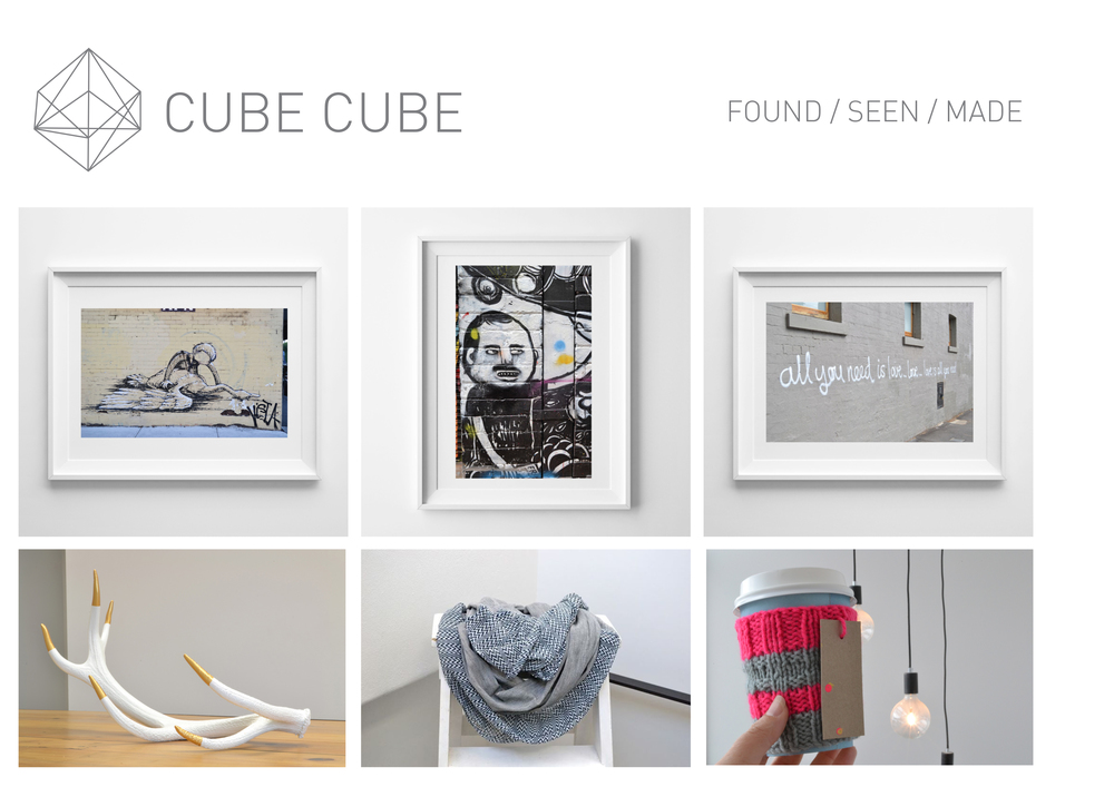 CubeCube Products
