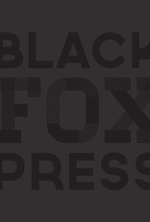 BLACK FOX PRESS BRANDING
