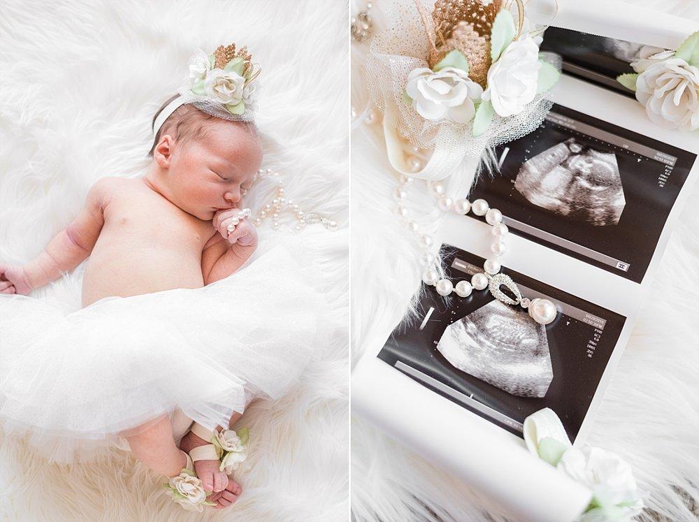 newborn princess on wedding dress and antlers_0077.jpg
