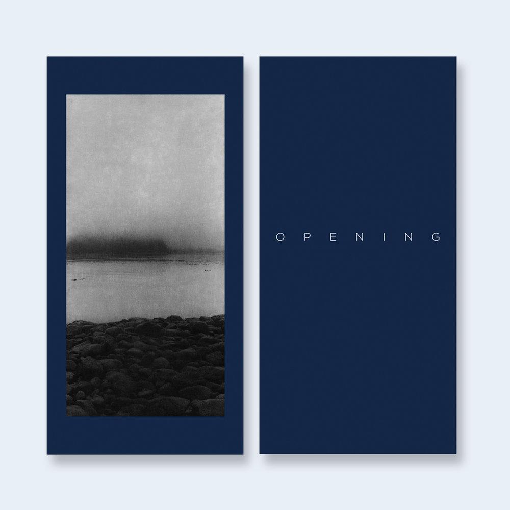 JUNGJIN LEE |  Opening | Order >