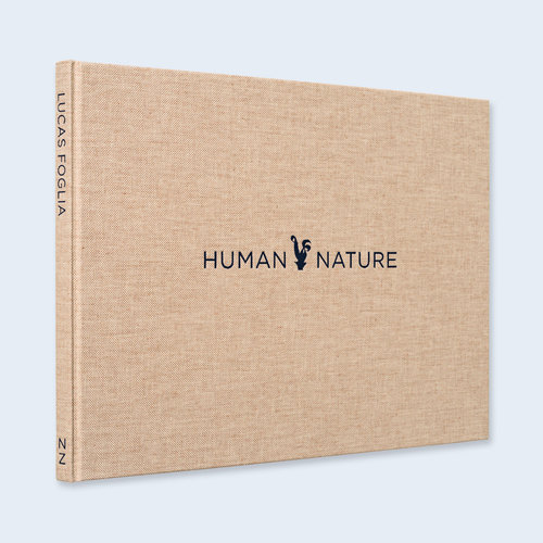 LUCAS FOGLIA| Human Nature| Order >