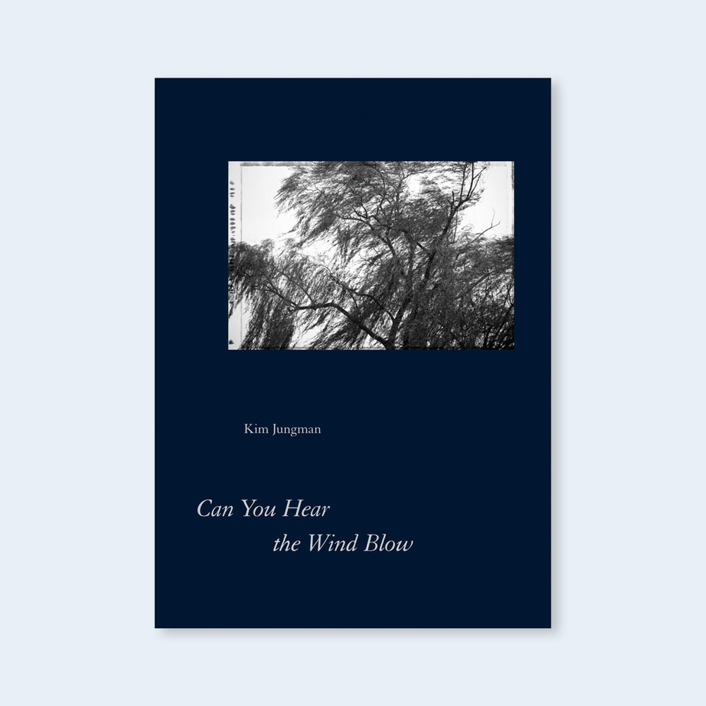COMING SOON  KIM JUNGMAN  |   Can You Hear the Wind Blow |   Order >