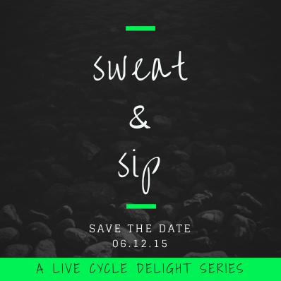 Sweat&SipLCD