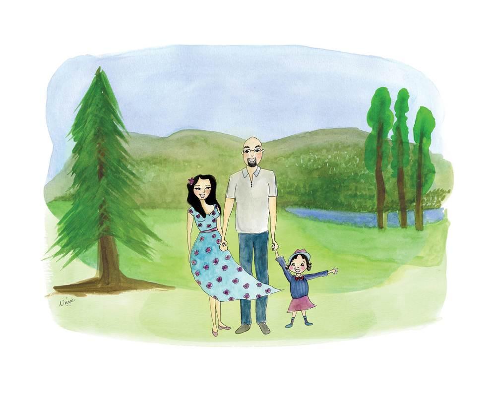 eden family