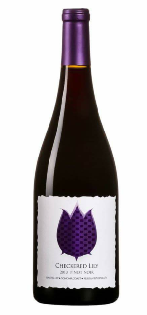 Checkered Lily Pinot Noir