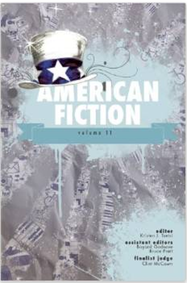 """Blue Talk and Love""   (short story).   American Fiction: Best Previously Unpublished Stories by Emerging Writers."