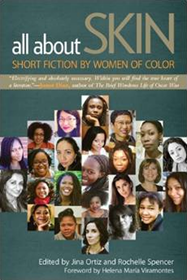 """A Strange People"" (short story). All About Skin: Short Fiction by Women of Color."