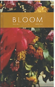 """Powder and Smoke""  (short story).  BLOOM."