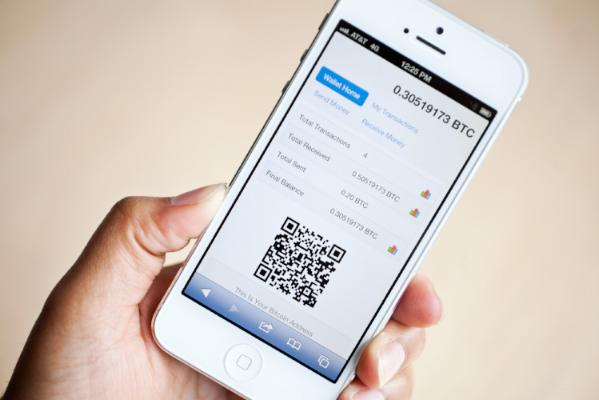 mobilebitcoinwallet