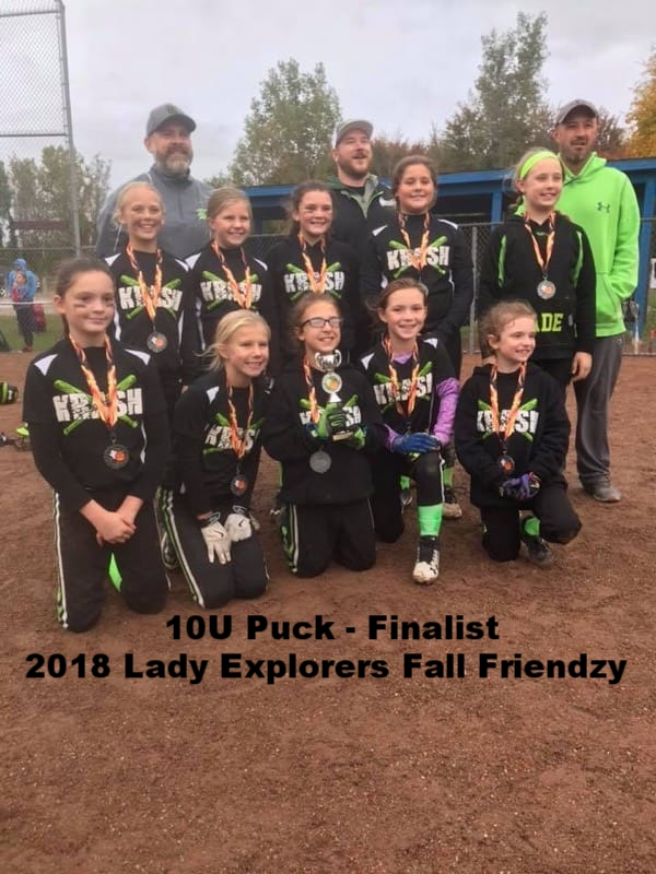 10U Puck - Lady Explorers Fall Friendzy Finalist.jpg