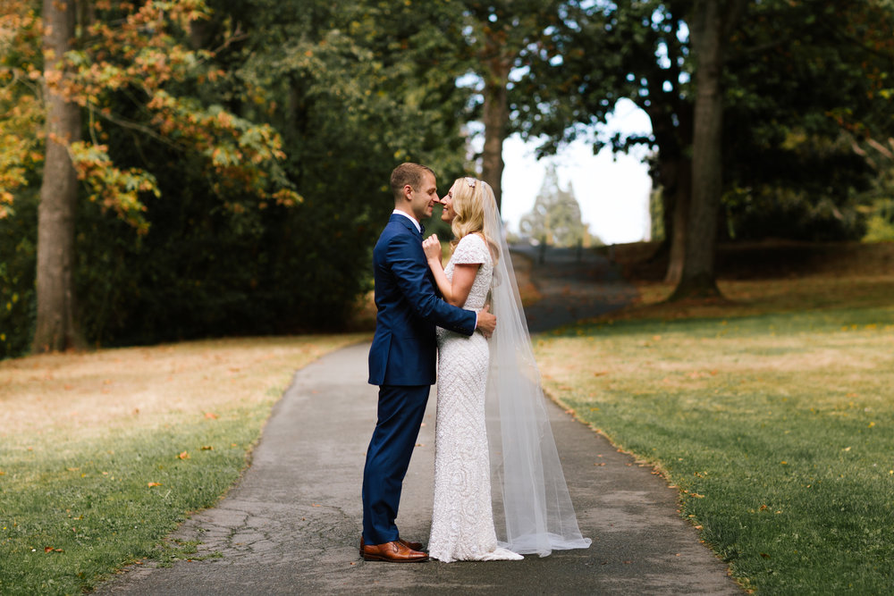 Emily & Behren | Wed | September 9, 2016