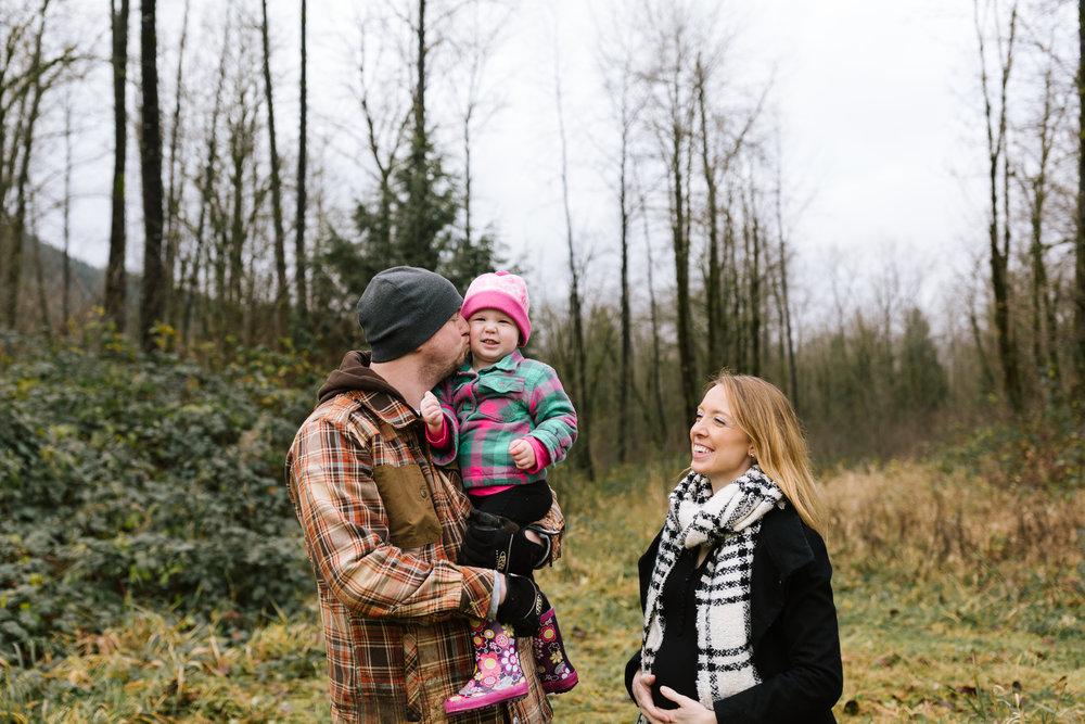 Lange Family - December | December 23,2016