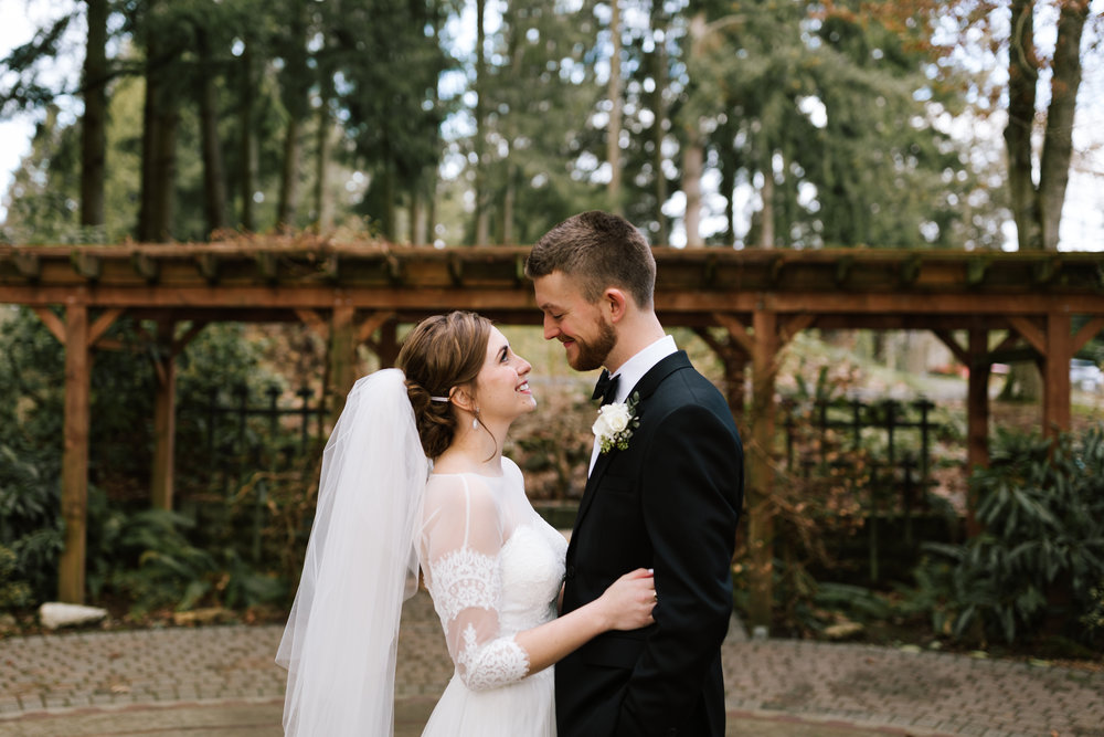 Alissa + Caleb | Wed | March 6, 2017