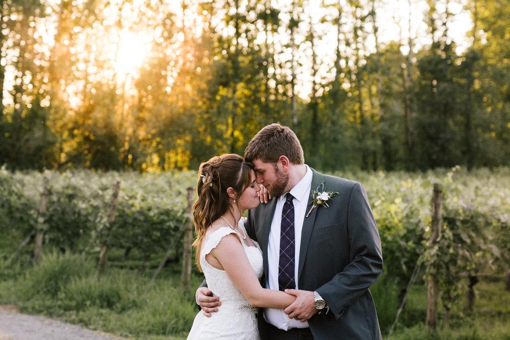 Nicole + Evan | Wed | July 10, 2017