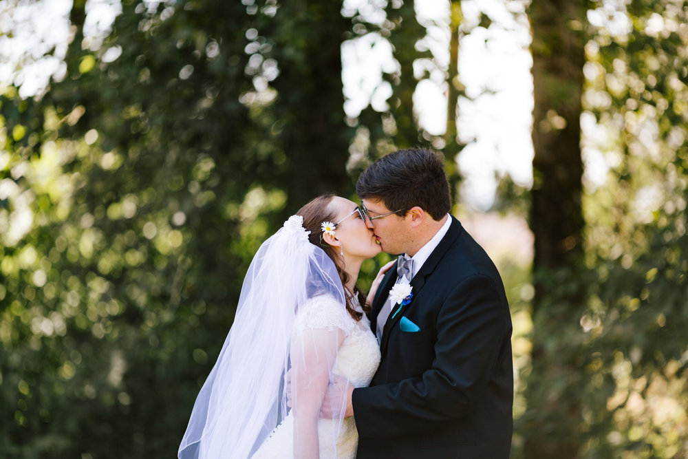 Roxanne + Jim | Wed | July 27, 2017