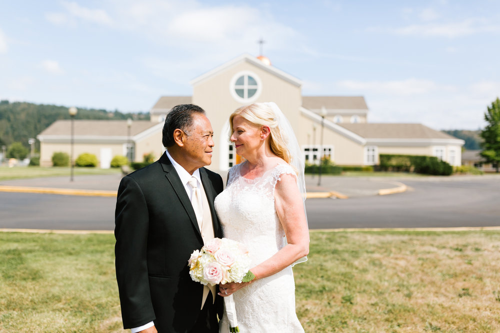 Christine + Ron | Wed |August 29, 2017
