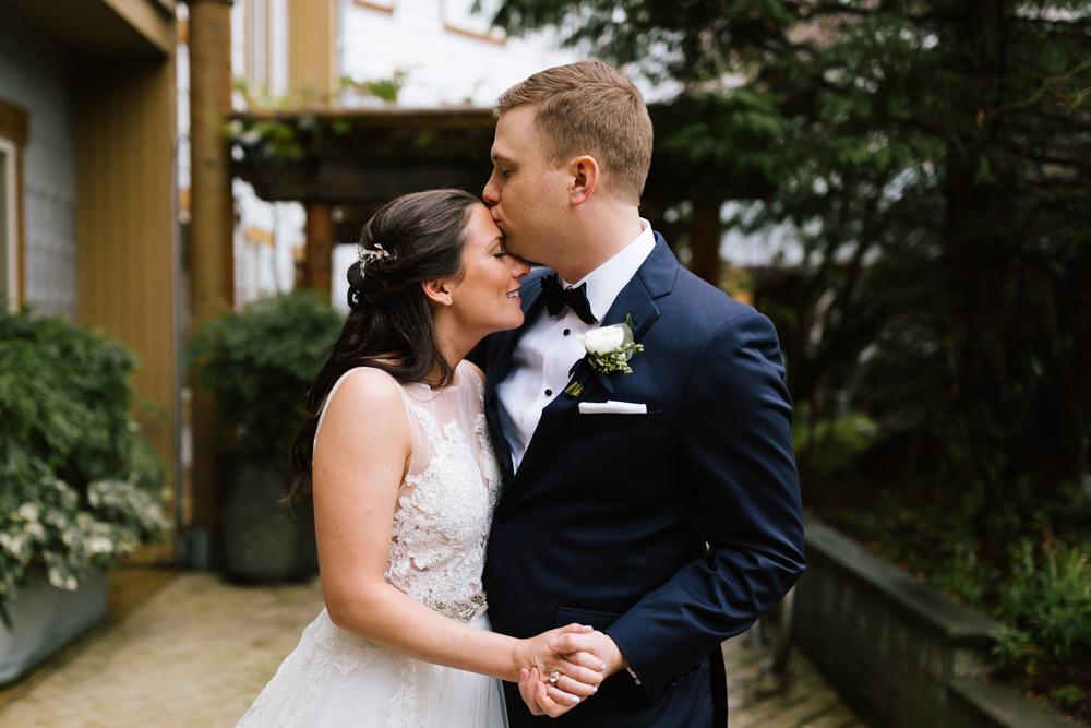 Sarah + Aaron | Wed |January 22, 2018