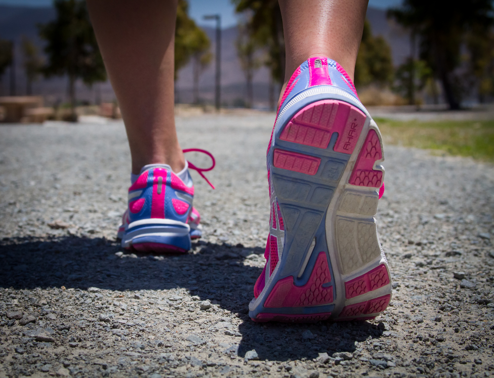 Favorite Running Shoes for 2014