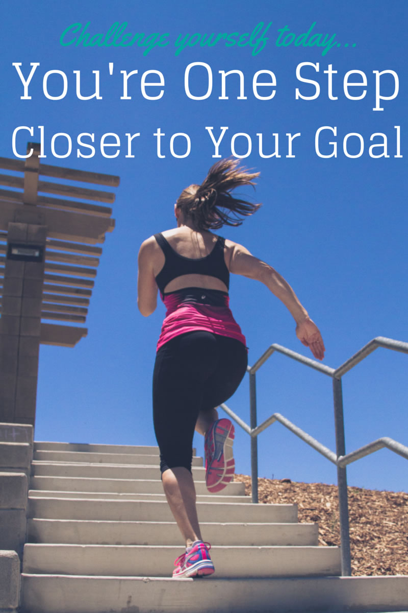 Find Your Fitness Motivation