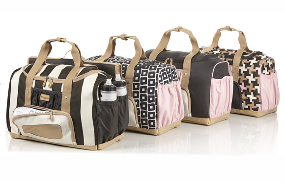 Gym bags to Obsess Over
