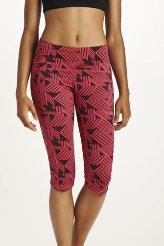 Fitness Pants That ARE Actually Flattering
