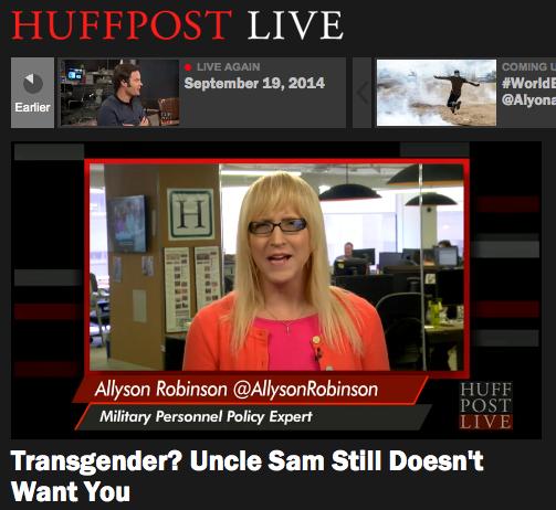 Huffington Post Live