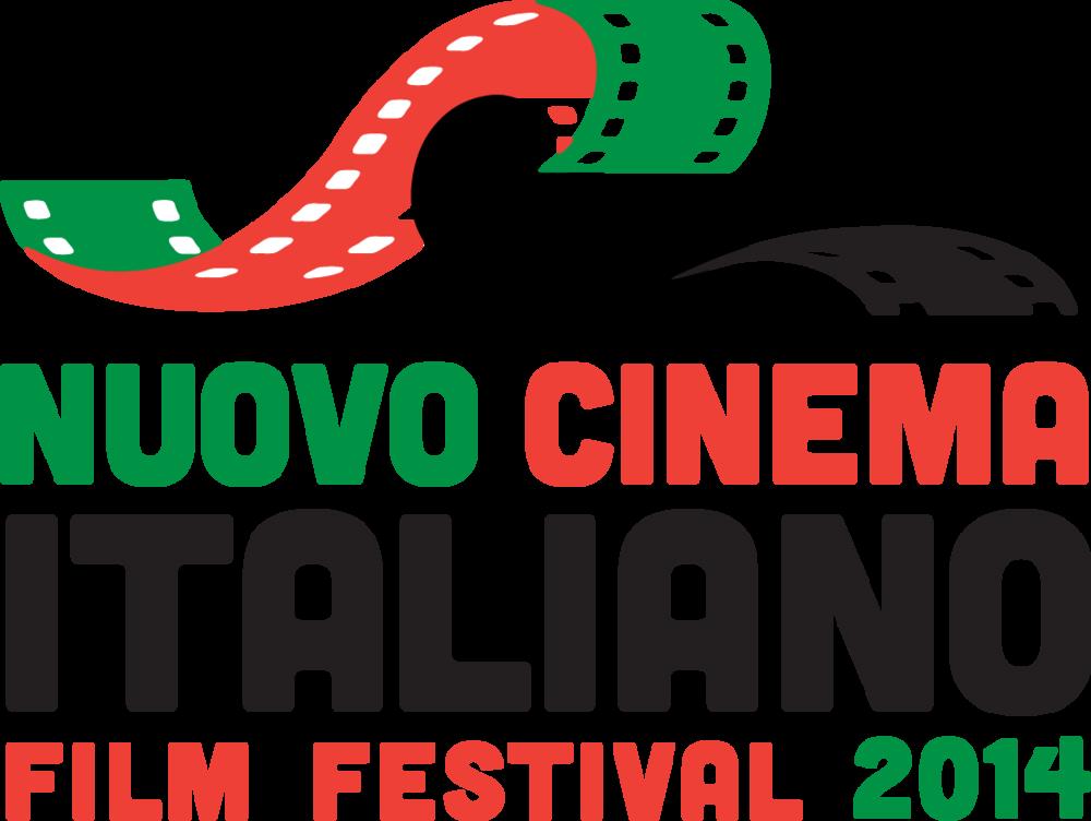 Nuovo Cinema Italiano Logo