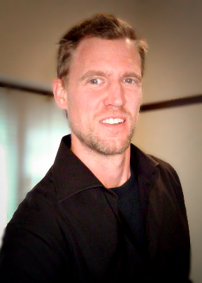 Jeremy Woolhouse