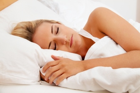 Alexander Technique may improve sleep