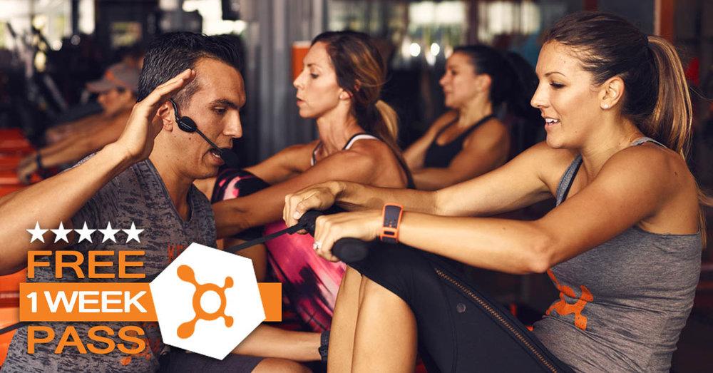 Orangetheory Fitness Pointe-Claire