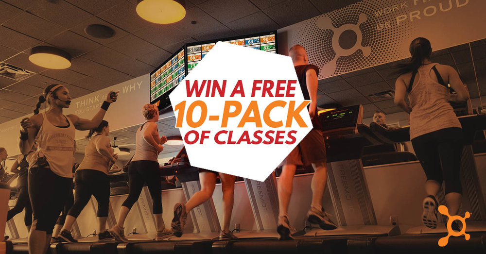 Orangetheory Fitness Pointe-Claire Promotion