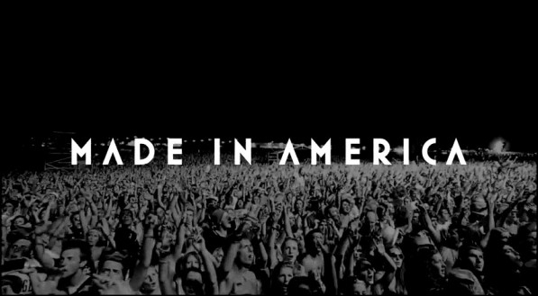 Made In America: The 2 day Music Festival is  held in Philly annually on Labor Day Weekend.