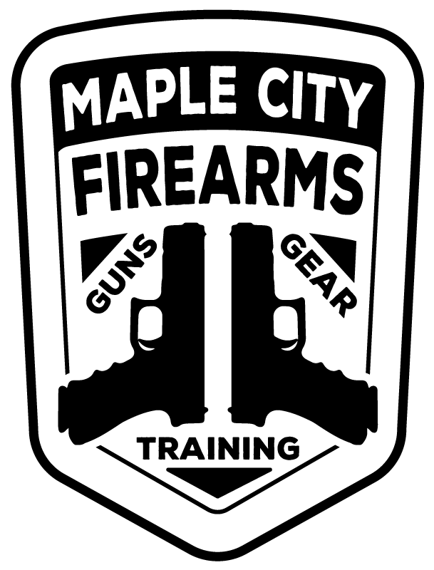 MAPLE CITY FIREARMS