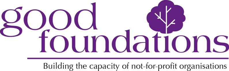 Good Foundations