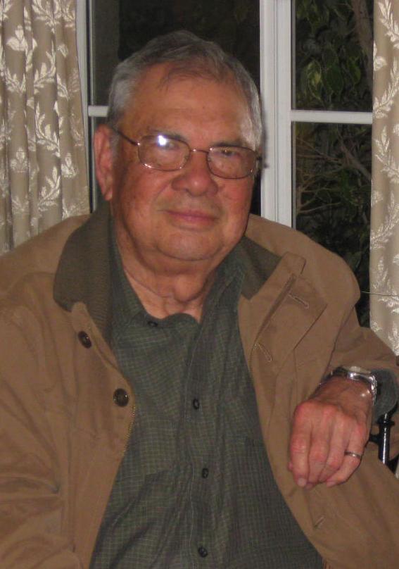 Joe Hogan in Perth, November 2009