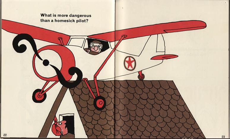 ¿Qué es más peligroso que un piloto con morriña?