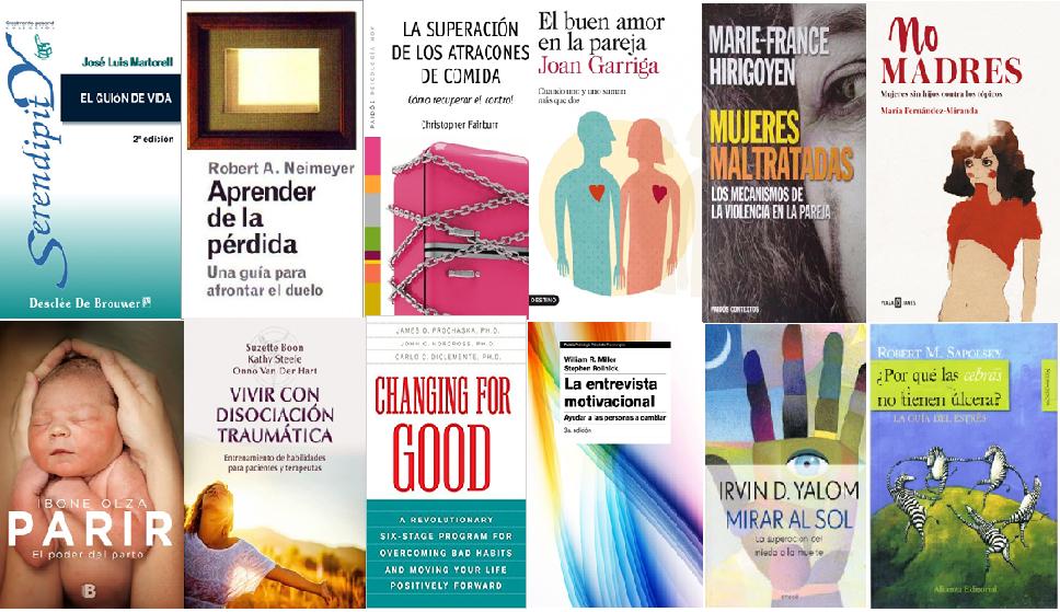 12 Libros Sobre Psicologia Para Regalar Estas Navidades