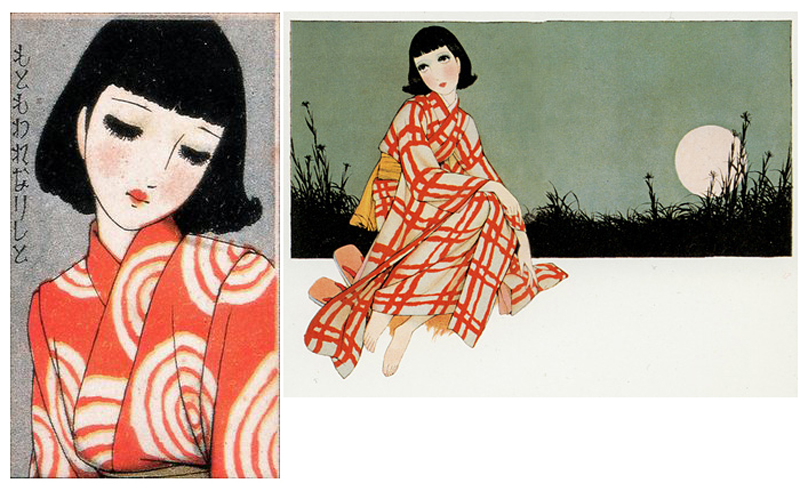 junichi nakahara illustrations