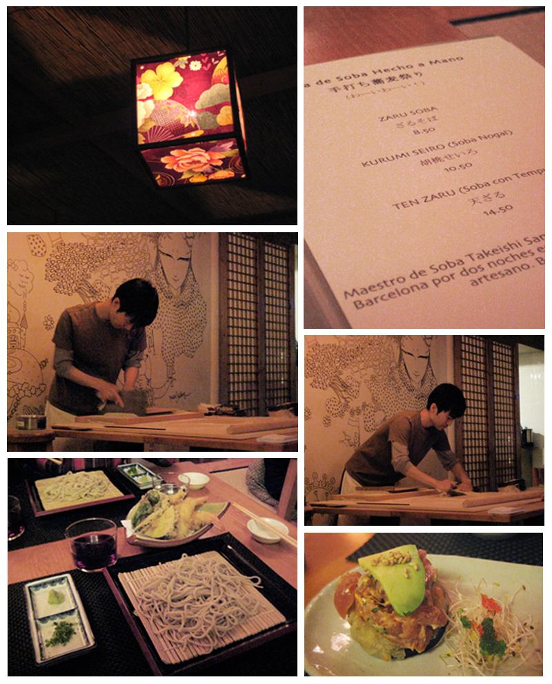 soba artesano Tatami room