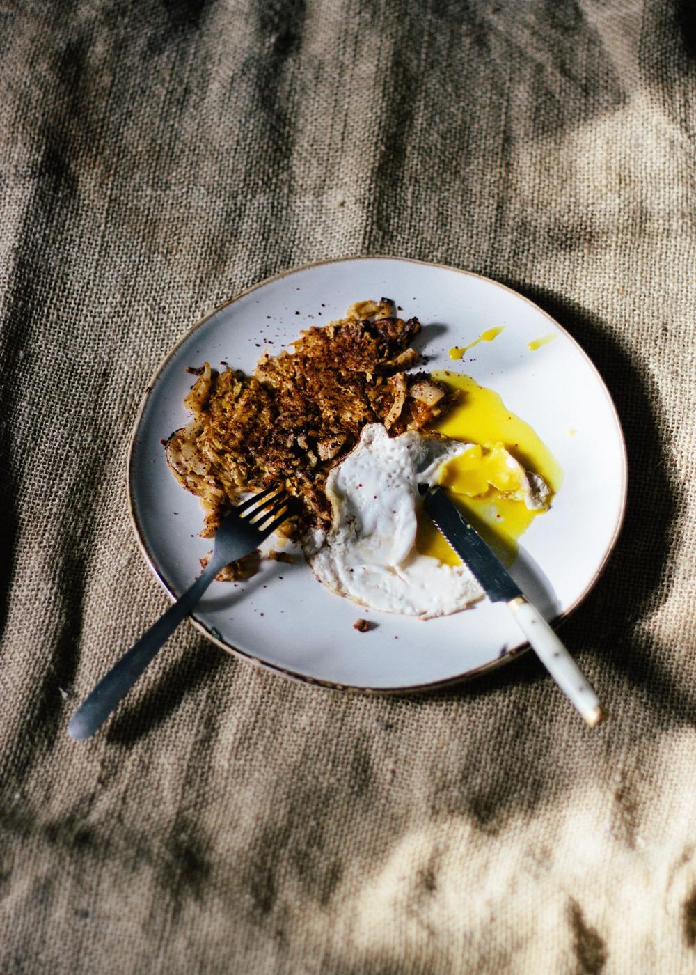 shichuan porato cake