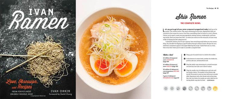 Libros De Cocina Japonesa   8 Libros De Cocina Japonesa Para Tener En Casa Condospalillos