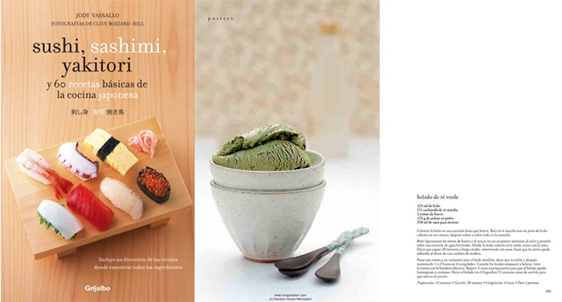 Sushi, Sashimi, Yakitori Y Sesenta Recetas Básicas De La Cocina Japonesa