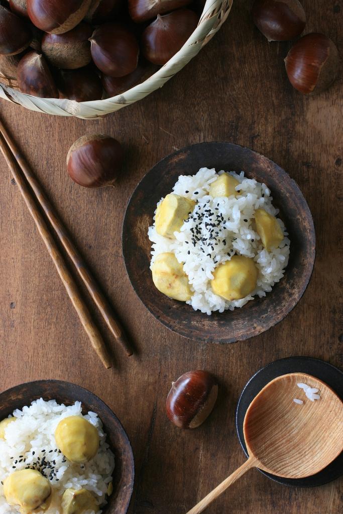 foto: Niki Nagata  (bananagranola)