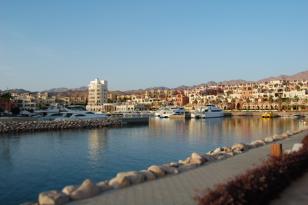 Locus Economica   Aqaba Special Economic Zone, Jordan   What We Do
