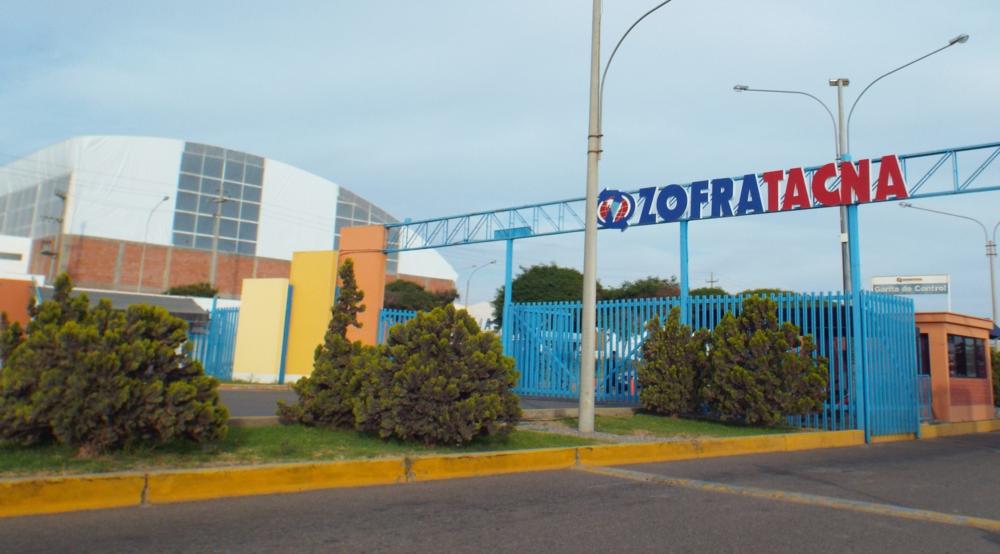 Zacna Free Zone, Peru