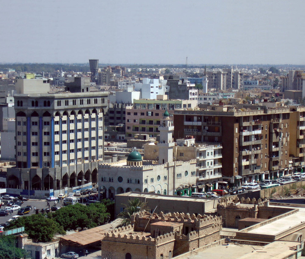 Tripoli, Lebanon