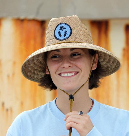 32d1b2f7 junior straw lifeguard hat — Casual Starfish Brand