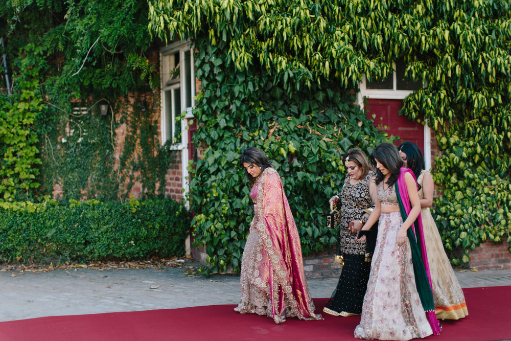 alternative asian Mehndi and wedding in Tatton Park - Michael Newington Gray-16.jpg