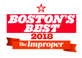 Boston's Best 2018 the Improper